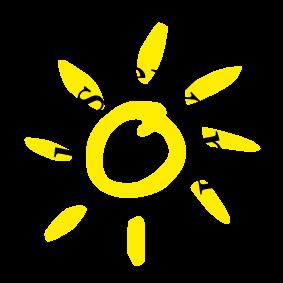 Het logo van Luisterkind