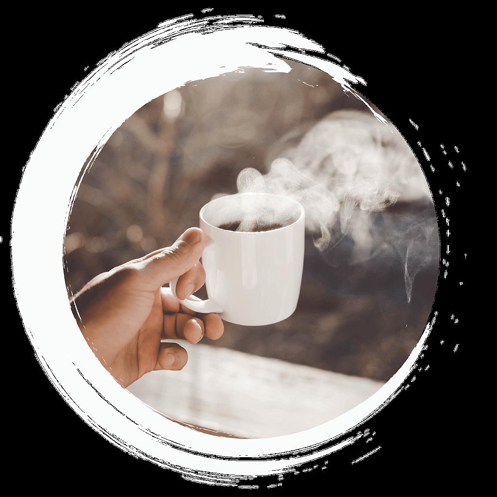Koffiedate - Held Coaching
