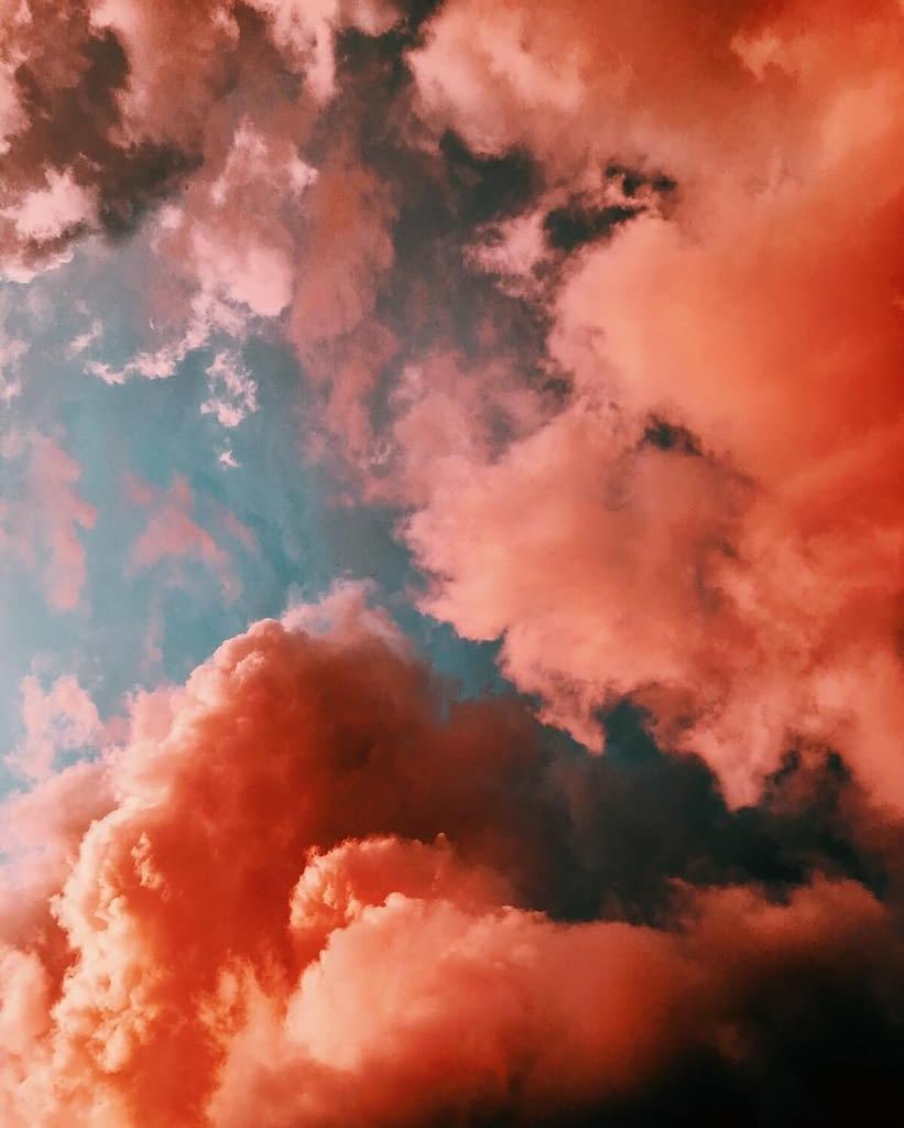 Verdieper - Clouds are like dreams